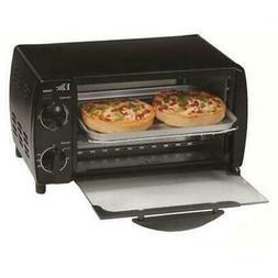 Elite Cuisine EKA-9210XB Maxi-Matic Toaster Oven Broiler, Bl