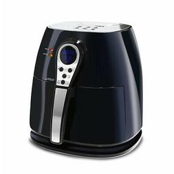 Elite Platinum EAF-05 Electric Digital Air Fryer 3.2 Quart 1