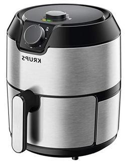 KRUPS EY201 Easy Fry Stainless steel XL Capacity Manual Adju