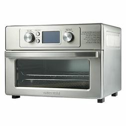 Farberware Air Fryer Toaster Oven No Oil, No Splatter, No Me