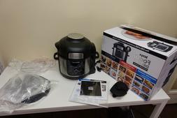 Ninja FD402 Foodi 9-in-1 Deluxe XL Pressure Cooker Air Fryer