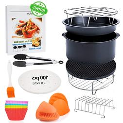 FDA 8 inch XL <font><b>Air</b></font> <font><b>Fryer</b></fo