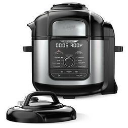 Ninja Foodi 8-qt. 9-in-1 Deluxe XL Pressure Cooker & Air Fry