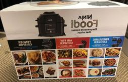 Ninja Foodi TenderCrisp Pressure Cooker Air Fryer All In One