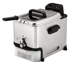 T-fal FR800050 Ultimate EZ Clean Pro Deep Fryer