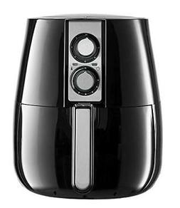 Gourmia GAF400 Multipurpose Classic Rapid Air Fryer with Dua