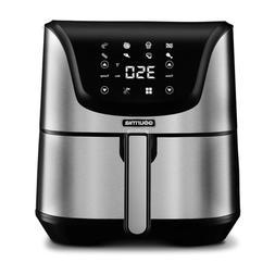 Gourmia GAF635 Digital Multi Mode Air Fryer | Oil-Free Healt