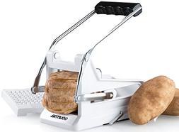 Gourmia GCU9245 French Fry Cutter Professional Potato Slicer