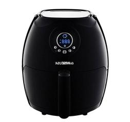 GoWISE - AIRWISE FRYER 2.75 qt electric programmable air f