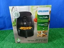 Philips HD9220/26 Digital Air Fryer Black New