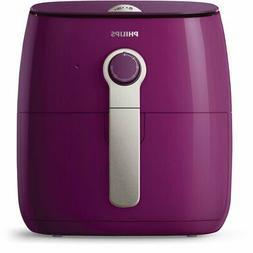 Philips HD9621/66 Viva Turbostar Airfryer, Purple