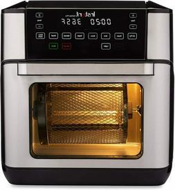Instant Vortex Pro 10 Quart Air Fryer Oven - Stainless Steel