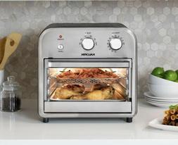 KALARIK Stainless Steel Maxx Air Fryer Oven Auto Shut-Off Bu