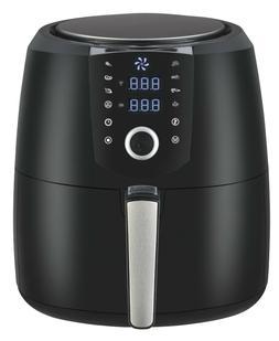 Emerald Keep Warm Air Fryer 1800 Watts w/ Digital LED Touch