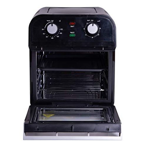 QT Multi-functional Oven,Rotisserie, Dehydrator, Oven Toaster Cooking