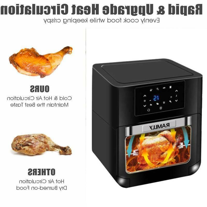 10.6 Oven 1700W 1