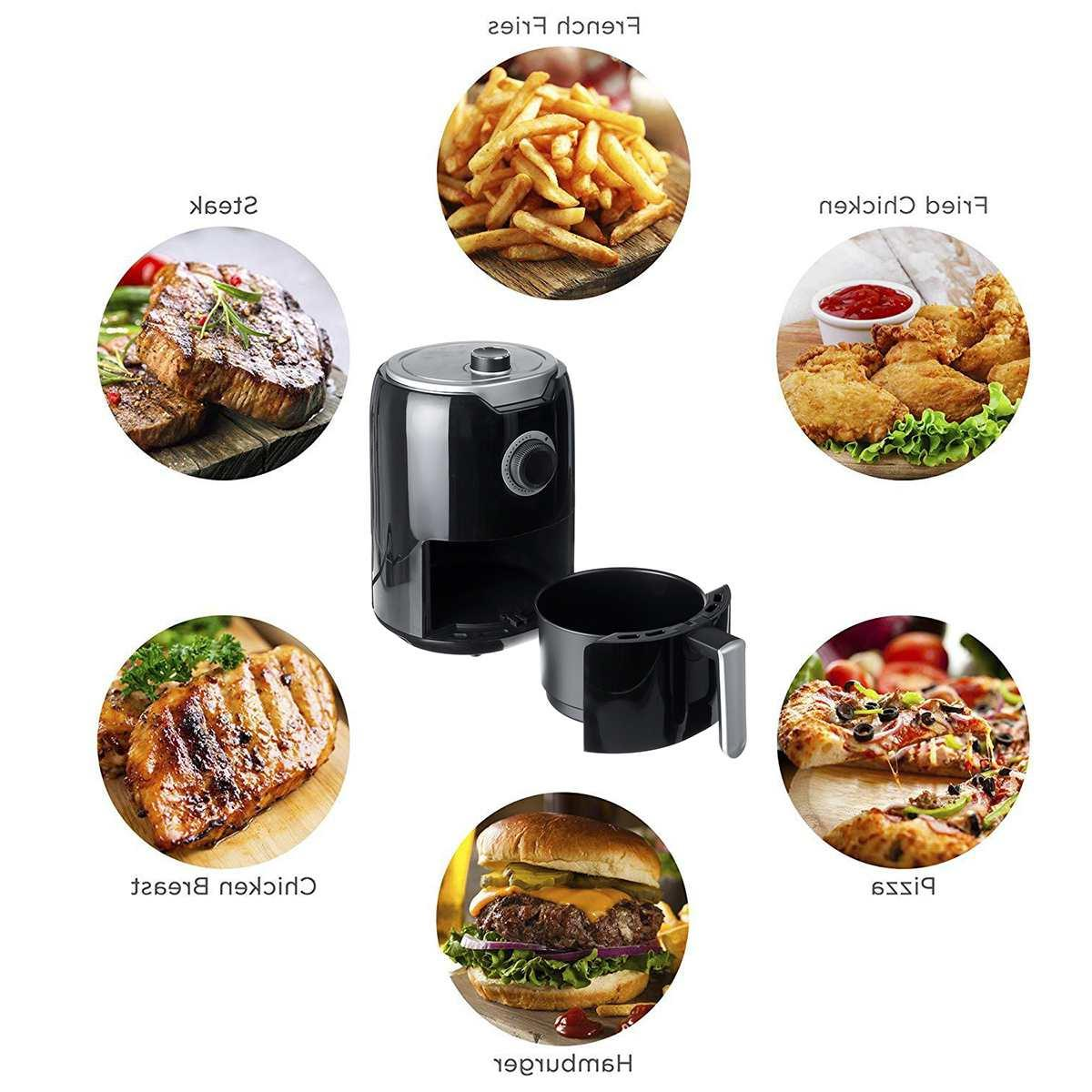 1000W 2L <font><b>Fryer</b></font> <font><b>Fryer</b></font> Temperature Power <font><b>Fryer</b></font> Healthy Kitchen