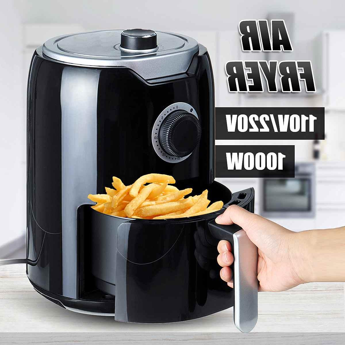 1000w 2l electric deep font b fryer