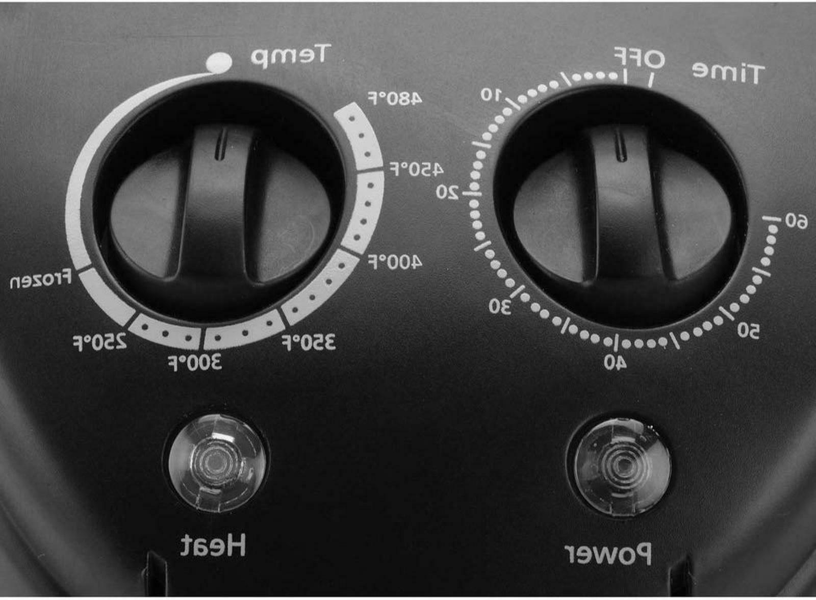 12.5Qt Oven Countertop Fast Wave