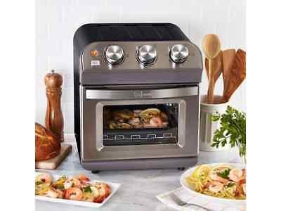 1450 watt 10 liter air fryer oven