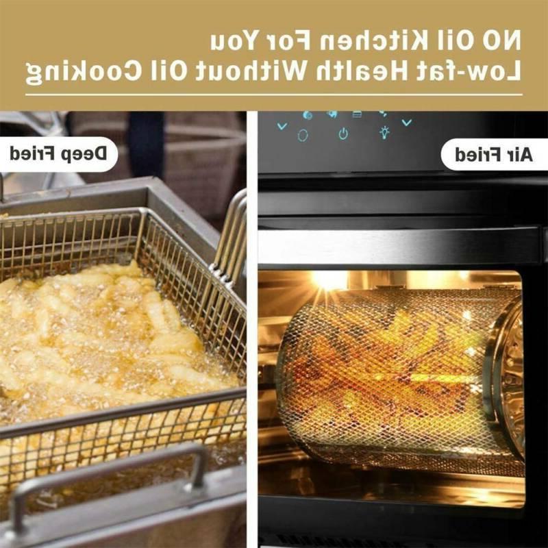 14 Qt Digital Dehydrator, Oven