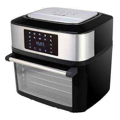 ZOKOP Multi-functional Air Fryer Oven 16.9