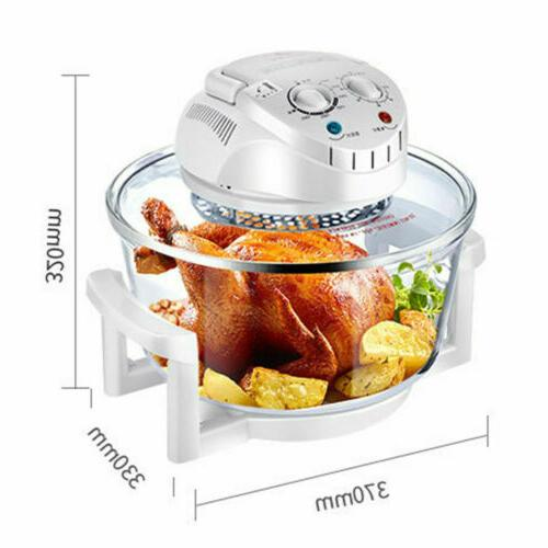 Hot Cooker Countertop Convection Oven
