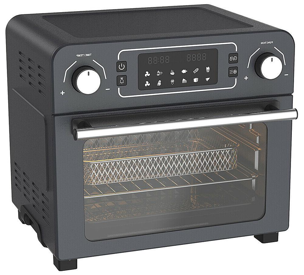 Emerald Air Oven