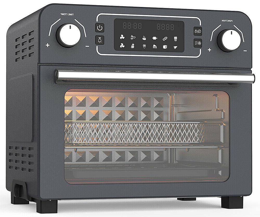 23l digital air fryer oven 1872b