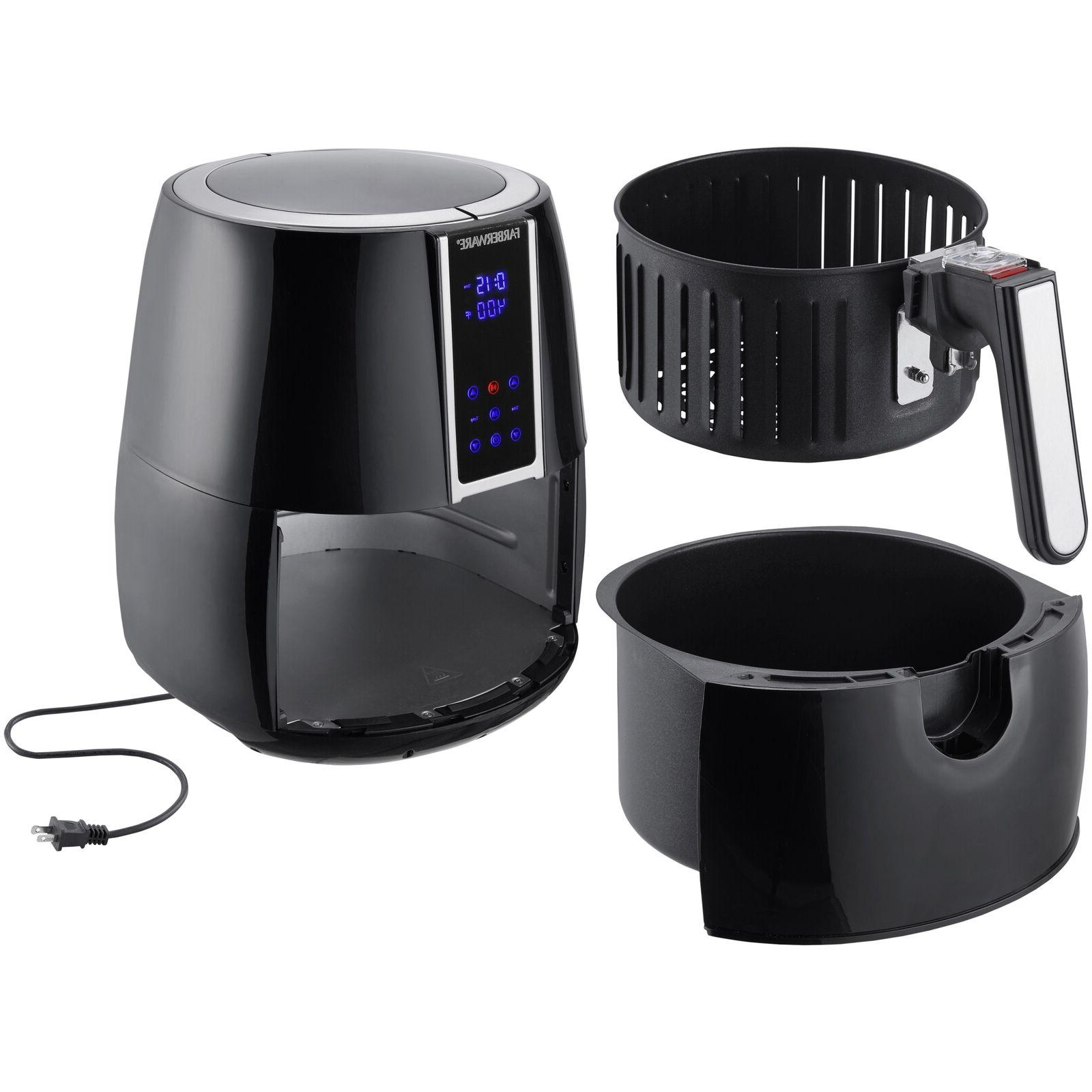 Farberware Air Fryer Grill Quart