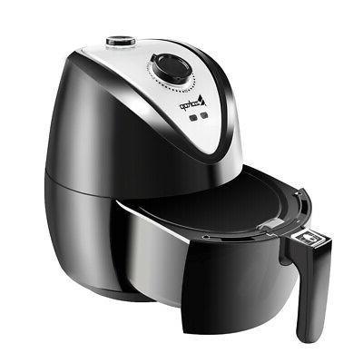 Zokop 360 176 Heating Oil Less Electric Air Fryer