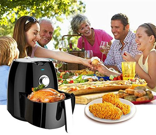 5 Sets Fryer Accessories Gowise And Cozyna, For Barbecue