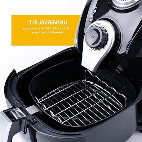 Fryer Accessories for Gowise All For Cake Barbecue