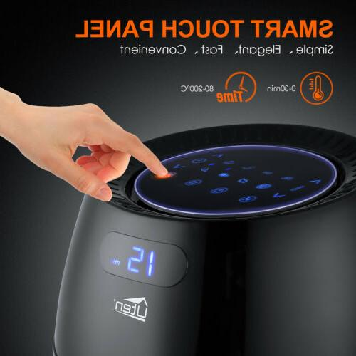 6.87Qt Touch Control Free Cooking Oven