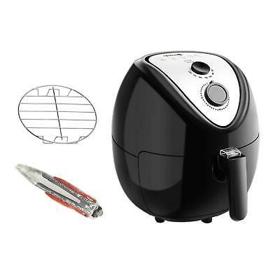 Electric AirFryer Technology Cooking Healthy