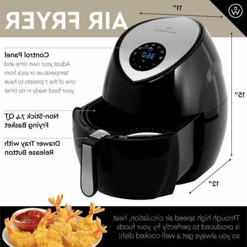 ChefWave 7.4-Quart