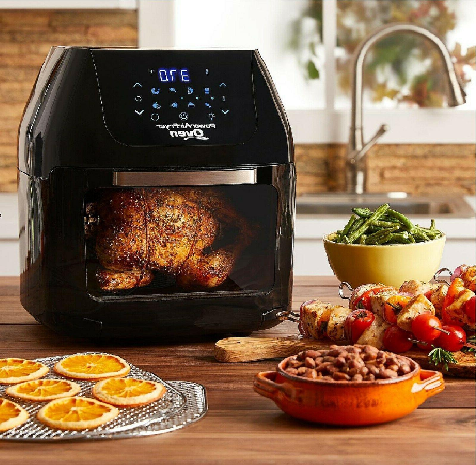 7 in 1 multi cooker air fryer