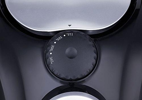 GoWISE 3.7-Quart Control Air