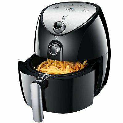 air fryer 4 5 quart electric oil