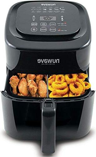 Nuwave 6 Air Fryer with Pack and Cookbook