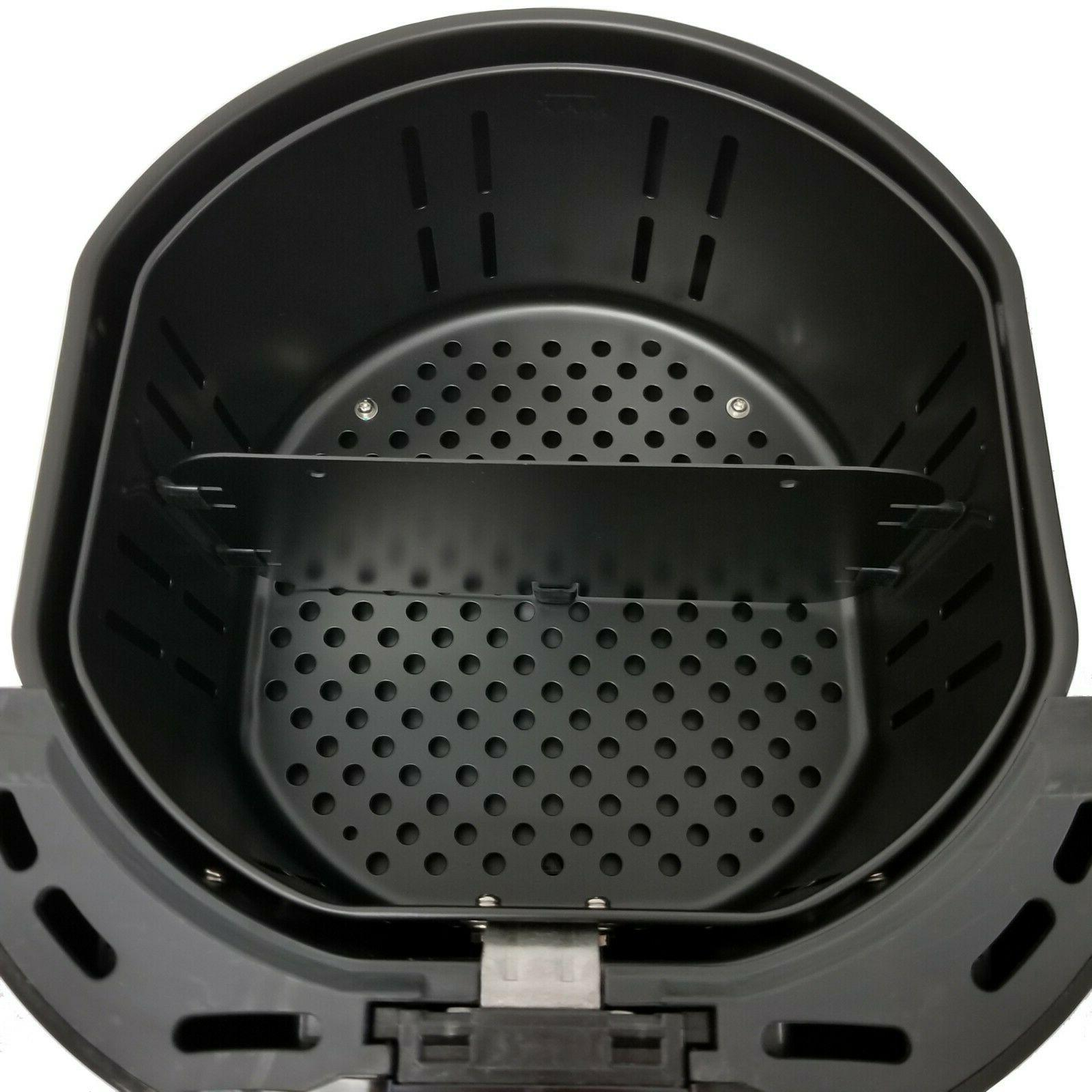 Air Accessories 5.8 4 fits 5.8 fry