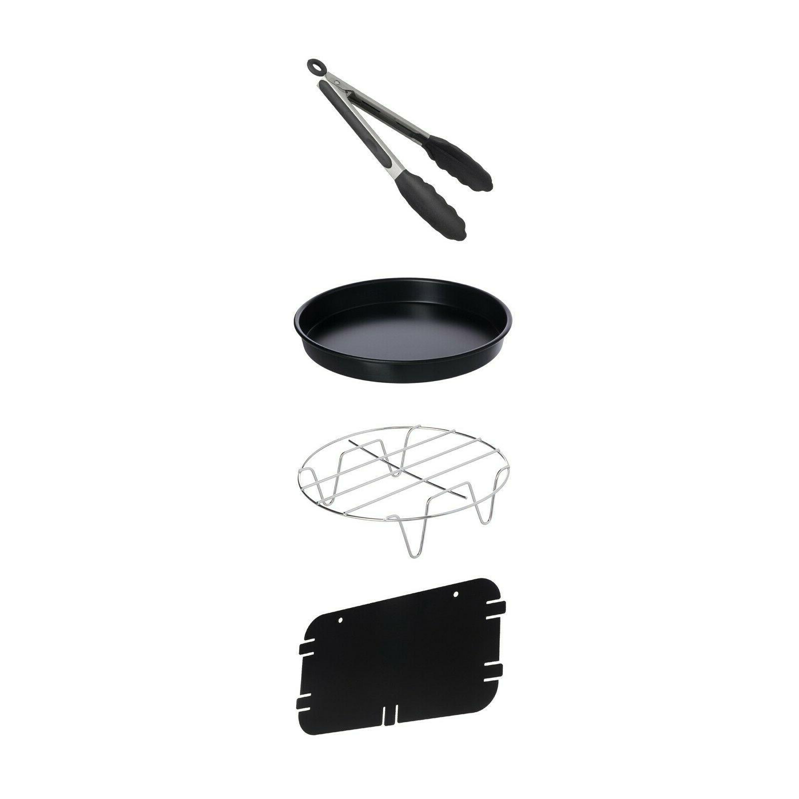air fryer accessories for 5 8 qt