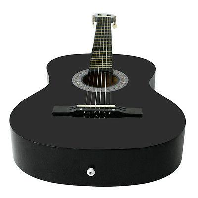 "38"" Acoustic Size Guitar Accessories"