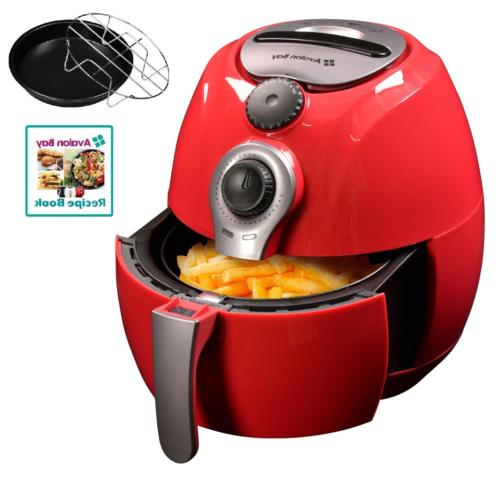 air fryer for healthy oil less fried