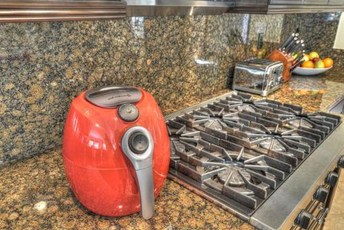 Avalon Air Fryer, For Healthy Free