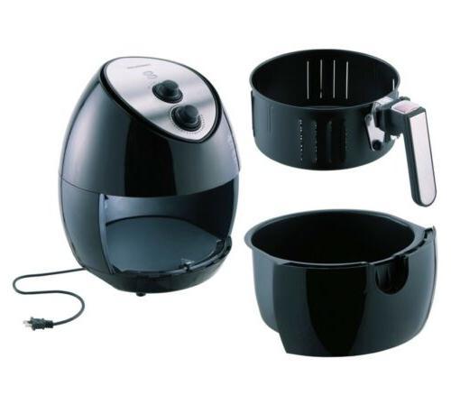 air fryer oil less multifunctional 3 2