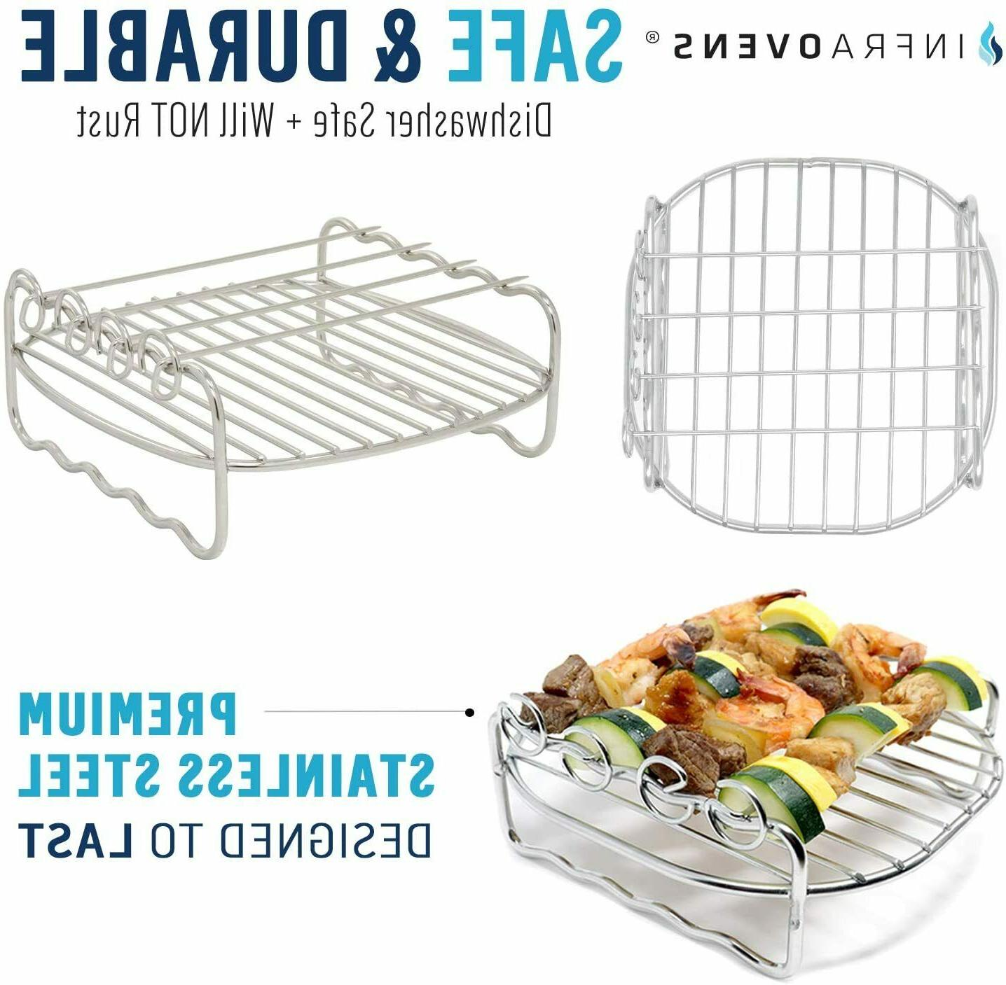 Air Rack Compatible with Zokop GoWise Paula Gourmia +MORE