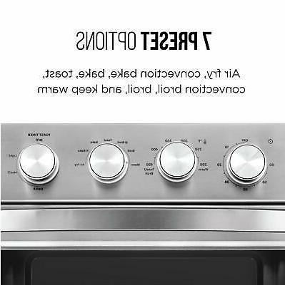 Air Chefman Oven, 6 LT Auto