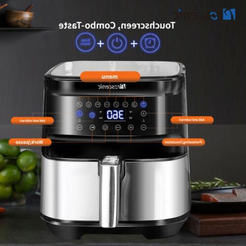 1700W Multicooker Countertop less 5.8qt