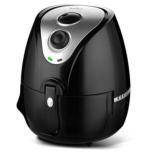 azpkairfr22 electric air fryer